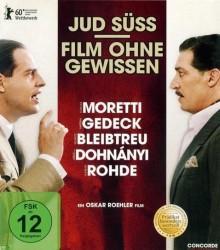 Jud Süss - Film ohne Gewissen (2010)