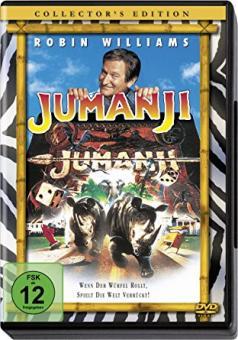 Jumanji (Collector's Edition) (1995)
