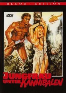 Jungfrau unter Kannibalen (1980) [FSK 18]