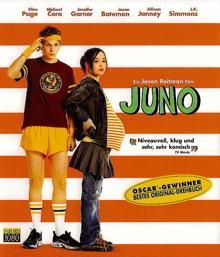 Juno (2007) [Blu-ray]