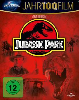 Jurassic Park (1993) [Blu-ray]