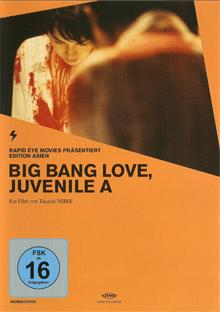 Big Bang Love, Juvenile A (OmU) (2006)