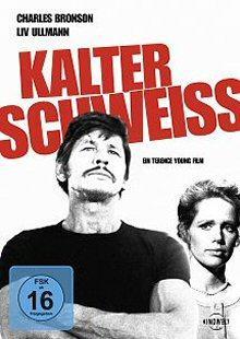 Kalter Schweiß (1970)