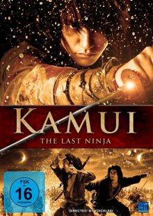 Kamui - The Last Ninja (2009)
