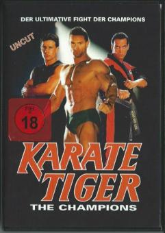 Karate Tiger - The Champions (1998) [FSK 18]