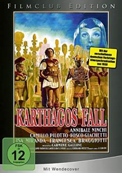 Karthagos Fall (1937)