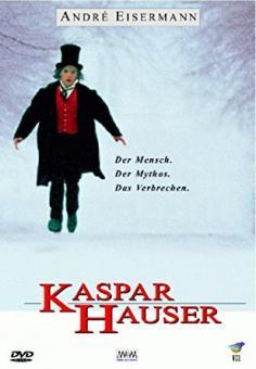 Kaspar Hauser (1993) [Gebraucht - Zustand (Sehr Gut)]