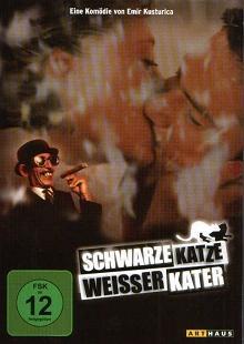 Schwarze Katze, weißer Kater (1998)