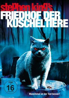 Friedhof der Kuscheltiere (Uncut) (1989)