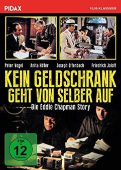 Kein Geldschrank geht von selber auf - Die Eddie Chapman Story (1971)