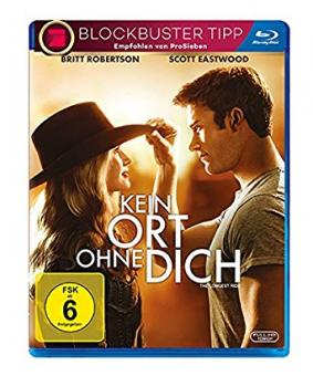 Kein Ort ohne dich (2015) [Blu-ray]