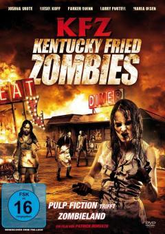 Kentucky Fried Zombie (2009)