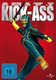 Kick-Ass (2009)