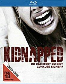 Kidnapped (2010) [FSK 18] [Blu-ray]