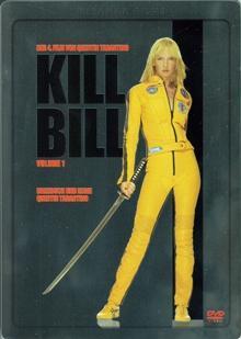 Kill Bill: Volume 1 (Steelbook) (2003) [FSK 18]