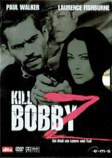 Kill Bobby Z - Ein Deal um Leben und Tod (Steelcase) (2006)