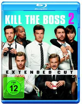 Kill the Boss 2 (2014) [Blu-ray]