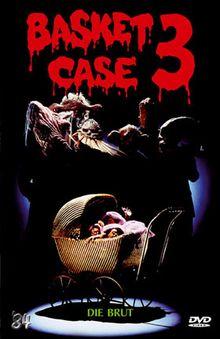 Basket Case 3 (Große Hartbox, Limitiert auf 222 Stück) (1991) [FSK 18]