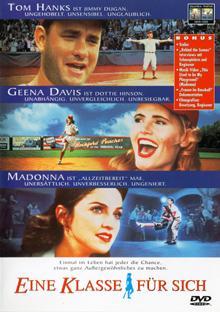 Eine Klasse für sich (1992)