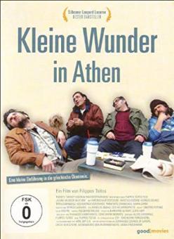 Kleine Wunder in Athen (2009) [Gebraucht - Zustand (Sehr Gut)]