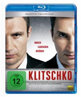 Klitschko (2011) [Blu-ray]