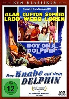 Der Knabe auf dem Delphin (1957) [Gebraucht - Zustand (Sehr Gut)]