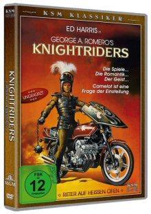 Knightriders - Ritter auf heissen Öfen (Uncut) (1981)