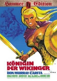 Königin der Wikinger (1967) [Gebraucht - Zustand (Sehr Gut)]