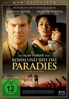 Komm und sieh das Paradies (1990) [Gebraucht - Zustand (Sehr Gut)]