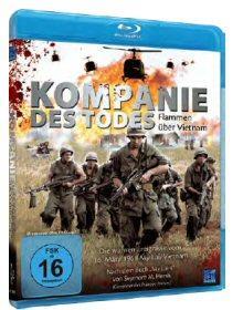 Kompanie des Todes - Flammen über Vietnam (2011) [Blu-ray]