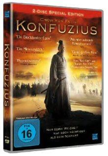 Konfuzius - Nur seine Weisheit war noch mächtiger als sein Schwert (2 Disc Special Edition) (2010)