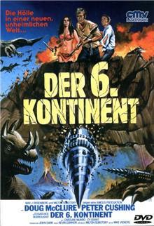Der 6. Kontinent (Limitiert auf 199 Stück) (1976)