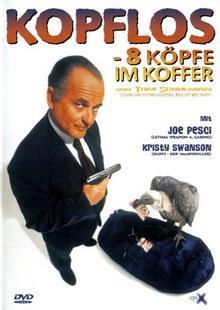 Kopflos - 8 Köpfe im Koffer (1997)