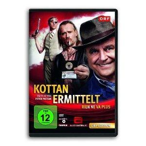 Kottan ermittelt (Rien ne va Plus) (2010)