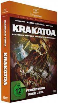 Krakatoa - Das größte Abenteuer des letzten Jahrhunderts (1969)