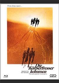 Die Körperfresser kommen (3D FuturePak) (1978) [Blu-ray]