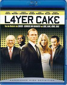 Layer Cake (2004) [Blu-ray]