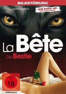 La Bete - Die Bestie (1975) [FSK 18]