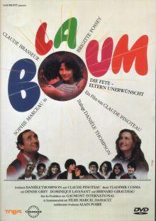 La Boum - Die Fete (1980)