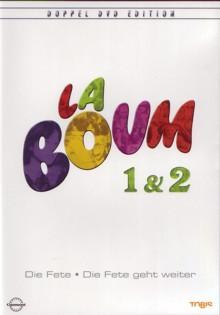 La Boum - Teil 1+2 Box (2 DVDs)