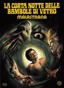 Malastrana (2 Discs Limited Edition) (1971) [FSK 18] [Blu-ray]