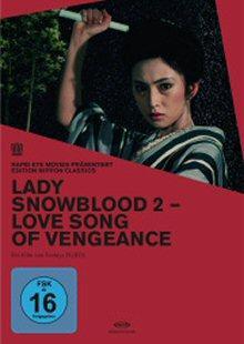 Lady Snowblood 2 (OmU) (1974)