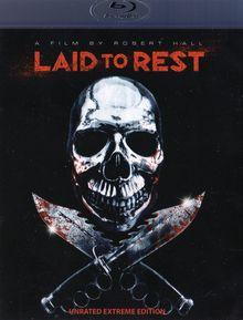 Laid to Rest (Uncut) (2009) [FSK 18] [Blu-ray]