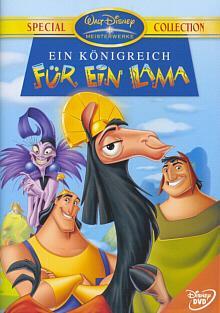 Ein Königreich für ein Lama (Special Collection) (2000)