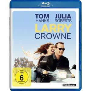 Larry Crowne (2011) [Blu-ray]