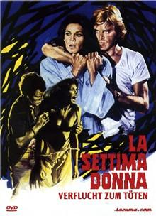 La Settima Donna - Verflucht zum Töten (1978) [FSK 18]
