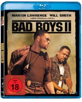 Bad Boys II (2003) [FSK 18] [Blu-ray]