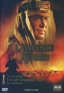 Lawrence von Arabien (2 DVDs) (1962)