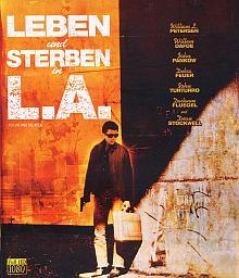 Leben und Sterben in L.A. (1985) [Blu-ray]