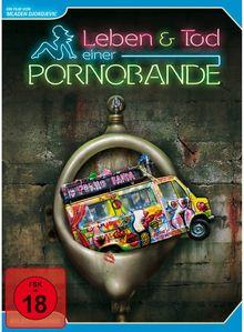 Leben und Tod einer Pornobande (OmU) (2009) [FSK 18] [Blu-ray]